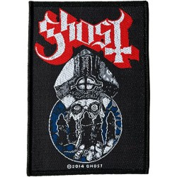 Ghost - WARRIORS ( Patch 10...
