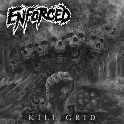 Enforced - Kill Grid (CD)