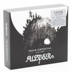Ulver - Trolsk Sortmetall...