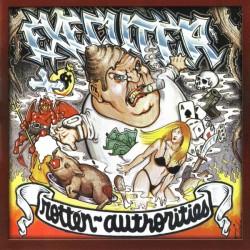 Executer – Rotten...