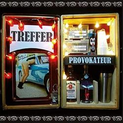 Treffer - Provokateur (CD)
